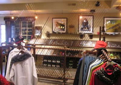 Fly Fishing Shop