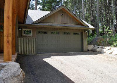 Pilgrim Cove Cabin