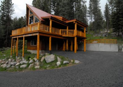 Lakeview Deck Expansion