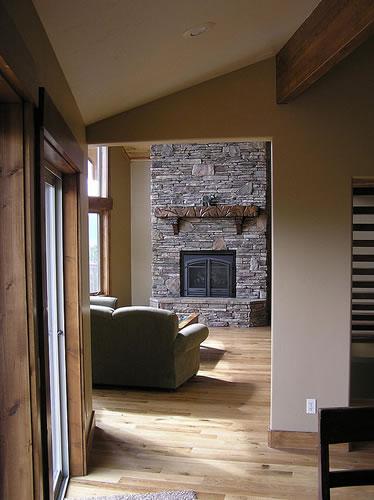 Lindal Cedar Home